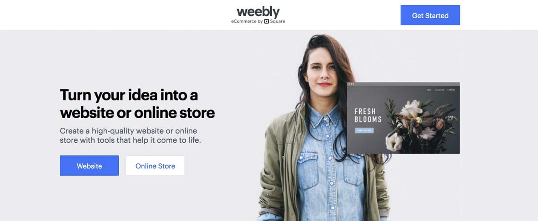 Free Website Builder by ITBOOST | Weebly