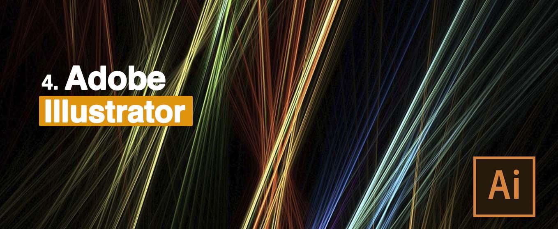 ITBOOST Adobe Tools for Website Design | Illustrator