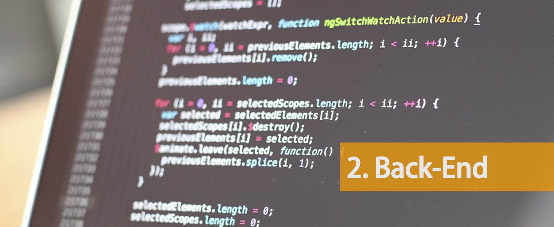 Is back-end developer a good career