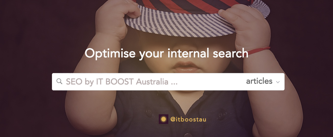 Tips for Optimising Your Website's Internal Search Function