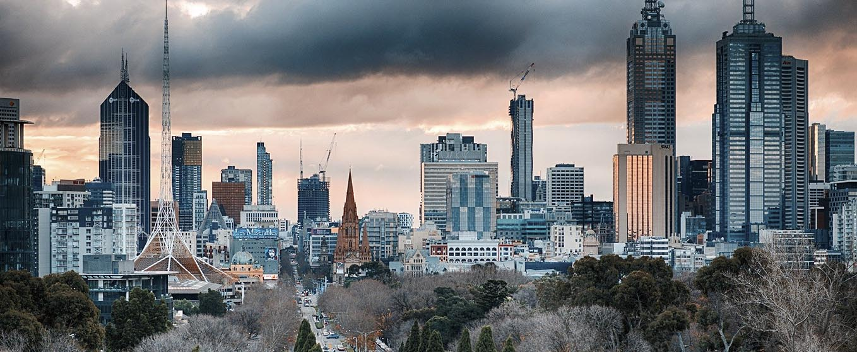 Victoria is Australias startup state